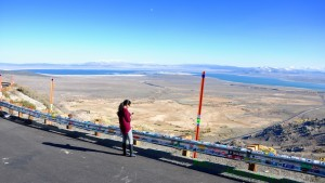 Mono lake viewpoint