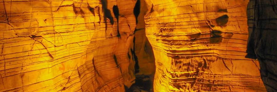 Belum cave
