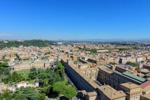 Vatican museum and Sistine chapel