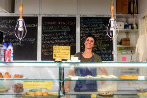 Roman food tour - Testaccio market